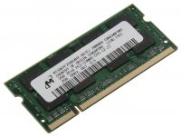 Micron DDR2 2GB 667 MHz PC2-5300S
